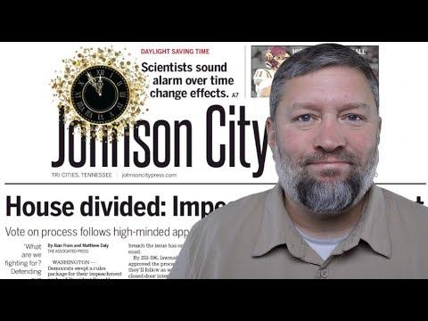 Video: JCP Week in Review, November 1