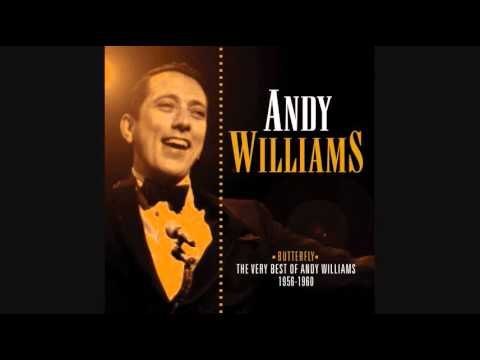 Tekst piosenki Andy Williams - Butterfly po polsku