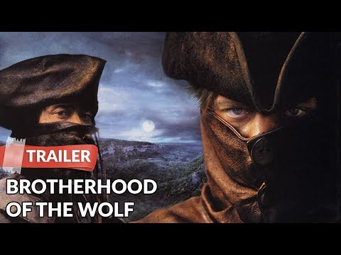 Brotherhood of the Wolf 2001 Trailer HD | Samuel Le Bihan | Mark Dacascos
