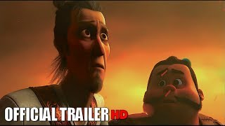 Nonton The Guardian Brothers Movie Trailer 2017 Hd   Movie Tickets Giveaway Film Subtitle Indonesia Streaming Movie Download