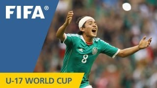 Video Mexico become world champions at the Azteca MP3, 3GP, MP4, WEBM, AVI, FLV Juli 2018