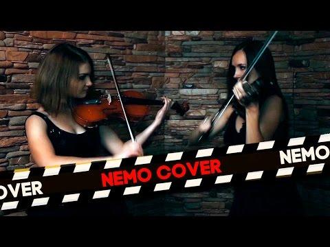 """Nightwish  """"Nemo"""" Cover by Anastasia Soina"""