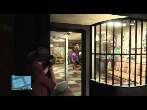 "GTA V Online - ""Новый стиль"""