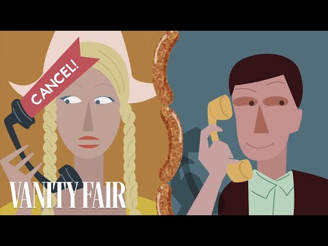 How to Get a Dining Reservation at a Hot New Restaurant-Vanity Code-Vanity Fair's Animated Tips