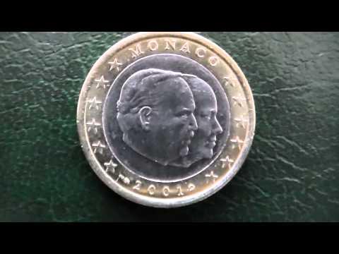 potresti avere l'euro che vale una fortuna!!