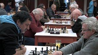 Mohelnice Open 2019