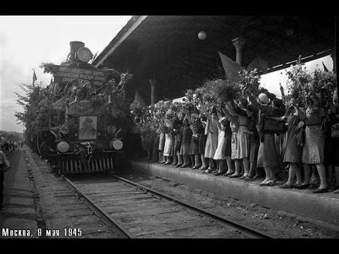 Андрей Фурсов - Великая Отечественная война