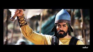 Video Khalid ibn Walid - Battle of Buzakha - Tulaihah the False Prophet MP3, 3GP, MP4, WEBM, AVI, FLV Januari 2019