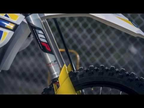 2014 Husqvarna First Test—Motocross & Enduro Models