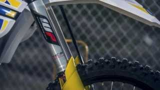 10. 2014 Husqvarna First Test—Motocross & Enduro Models