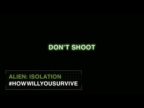 Obcy: Izolacja #7