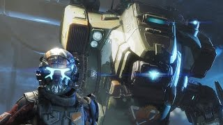 16 Minutes on Titanfall 2's Newest Multiplayer Map by IGN