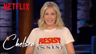 Video Donald Trump's Impeachment Party | Chelsea | Netflix MP3, 3GP, MP4, WEBM, AVI, FLV Oktober 2018