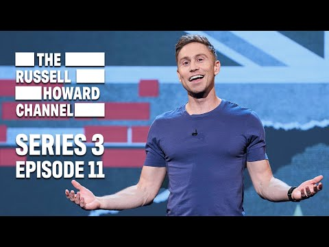 The Russell Howard Hour - Series 3, Episode 11 | Full Episode