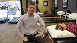 Neck Pain & Headache Treatment in Ogden UT - Total Rehab, Inc.