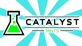 CAN ENERGY MINTS GET YOU HIGHER??? by Strain Central