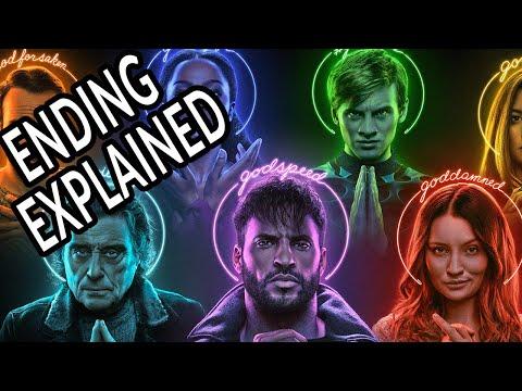 AMERICAN GODS Season 3 Ending Explained!