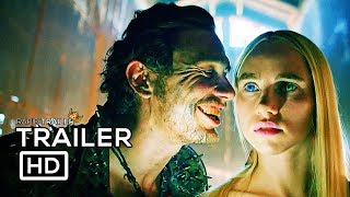 Video FUTURE WORLD Official Trailer (2018) James Franco, Milla Jovovich Sci-Fi Movie HD MP3, 3GP, MP4, WEBM, AVI, FLV November 2018