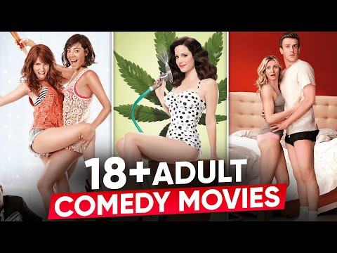 Top 10 Adult Comedy Movies | R-Rated Comedy Movies in Hindi | Hindi Best Comedy Movies List