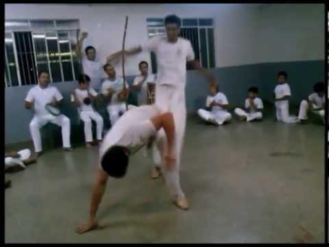 Grupo Arte Da Capoeira em Telemaco Borba