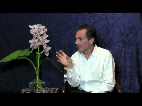 Rupert Spira Video: The Body & Mind is Not Aware