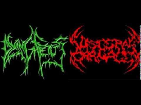 Visceral Carnage - Kill Your Mother Rape Your Dog