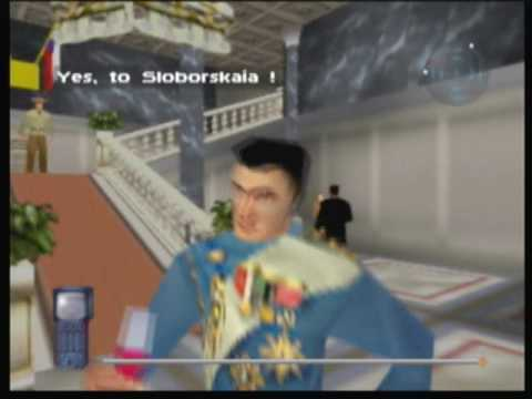 mission impossible nintendo 64 soluce