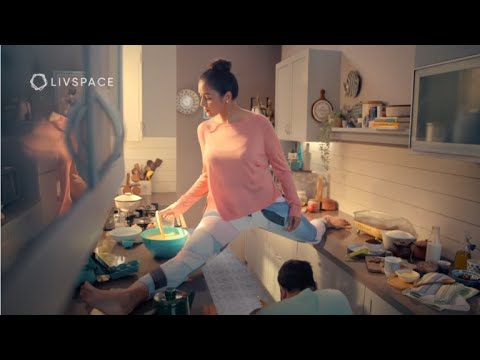 Livspace-Don't Try This At Home