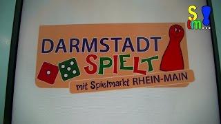 Bericht: Darmstadt Spiel 2016