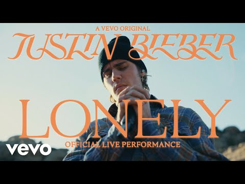 Justin Bieber - Lonely (Official Live Performance) | Vevo