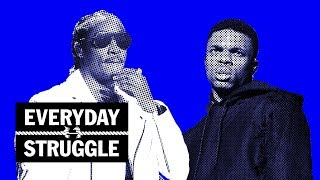 Complex - Vince Staples Talks Tupac Movie, Al Sharpton + More   Joe Budden & DJ Akademiks   Everyday Struggle Episode 143