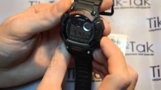 Video Видео обзор часов CASIO W-735H-8AVEF MP3, 3GP, MP4, WEBM, AVI, FLV Juli 2018
