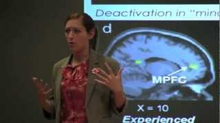 Dr.Kelly McGonigal: Pain is not Suffering