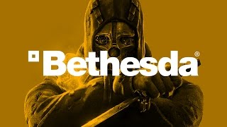 Bethesda Conference - E3 2016 by IGN