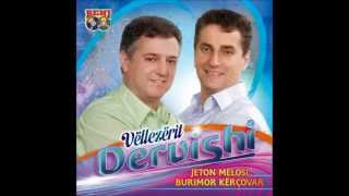 Vellezerit Dervishi - Djalin Ta Martojme 2009 (Official)