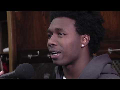 Sammy Watkins after Chiefs win over Colts