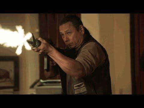 Mayans MC 2x08 - Malditos ambush the Mayans Scene (1080p)
