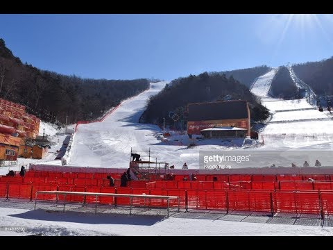 Igrzyska Olimpijskie PyeongChang 2018 Narciarstwo Alpejskie Slalom Kobiet