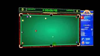 Efectos Gamezer - Billiards / Trucos 2011 V.5