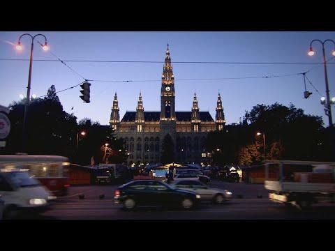 Promo: Ein neues Gesicht für die Stadt Wien - Logo & K ...