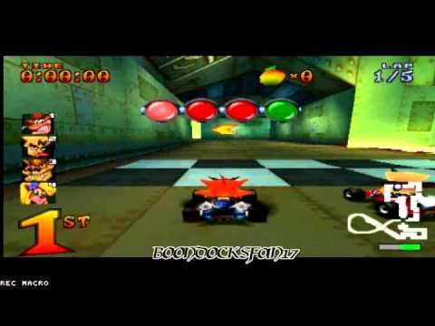 crash bandicoot psp cso