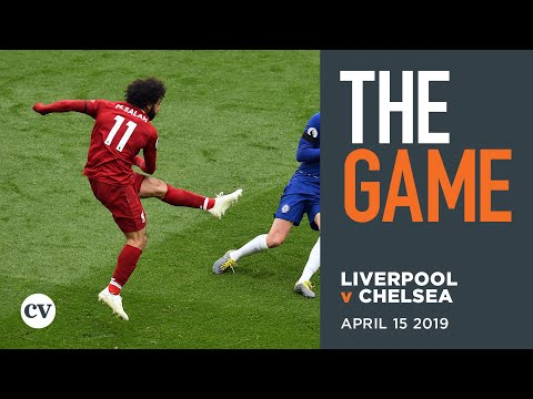 How Liverpool Tactically Outclassed Chelsea | Liverpool 2 Chelsea 0 Post-Match Analysis | The Game
