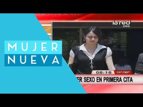 sexo a la chilena -