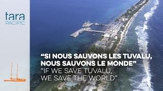 "Download Lagu [Tara Pacific] ""If We Save Tuvalu, We Save The World"" Mp3"