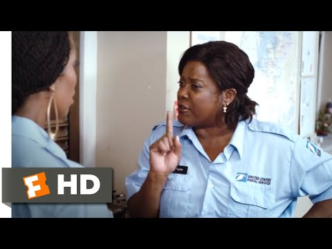 Jumping the Broom (2011) - Strike One Scene (2/10) | Movieclips