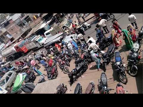 Video Limkheda bajar trafic download in MP3, 3GP, MP4, WEBM, AVI, FLV January 2017