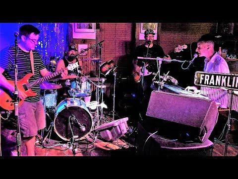 FRANKLIN TURNPIKE // 6-30-2018 • Live @ Buckalew's — LBI // Full Show (with Tom Petty Tribute Set)