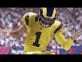 PLAYING IN A SNOW STORM   MADDEN 17 CAREER MODE EPISODE 20 waptubes