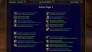 AtlasLoot Addon Update (1.12.1) [WoW Classic] • Better AtlasLoot made by someone else: https://youtu.be/K3FBF1twEYk?t=3s I updated the AtlasLoot add-on for p...