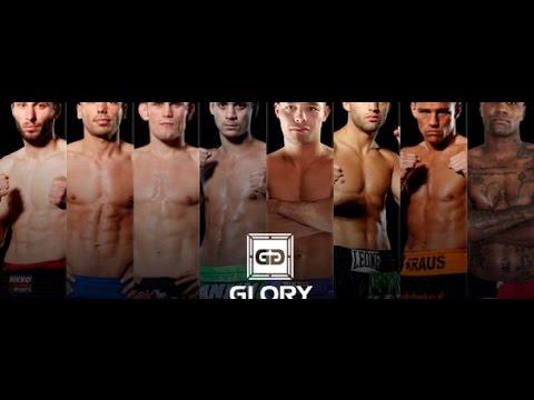 Groly Kickboxing - Great KO